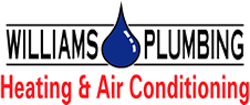 Williams Plumbing, Heating & Air | 208-983-2005
